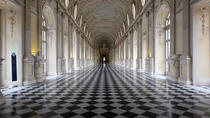 Palais royal et jardins de Venaria, Turin, Attraction Tickets