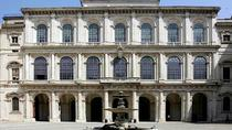 Palazzo Barberini National Gallery of Ancient Art, Rome, null