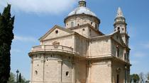 San Biagio in Montepulciano Entrance Ticket, Siena, null
