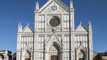 Santa Croce Basilica and Opera del Duomo Complex Museum Entrance Tickets, Florence, Attraction ...