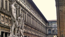 Skip-the-Line Uffizi Gallery Including Special Exhibits, Florence, Literary, Art & Music Tours