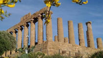 Valley of the Temples Archaeological Area Entrance Ticket, Agrigento, Attraction Tickets