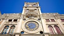 Venice Clock Tower, Venice, null