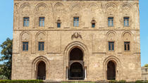Zisa Palace Palermo Entrance Ticket, Palermo, Attraction Tickets