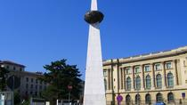 1-Hour Bucharest Private Tour, Bucharest, Private Sightseeing Tours