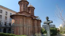 1-Hour Bucharest Private Tour