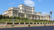 Guided Walking Tour of Historical Bucharest, Bucareste
