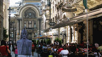 Tour du Vieux Centre de Bucarest, Bucharest, City Tours