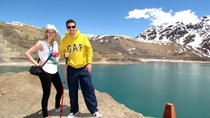 2-Day Private Tour Exploring Chile, Santiago