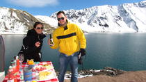 2-Day Private Tour Exploring Santiago and Andes Mountains, Santiago, Multi-day Tours