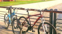 High-Quality Mountain Bike Rentals in Santiago, Santiago