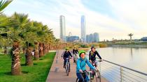 Panoramic Santiago Bike Tour, Santiago, Bike & Mountain Bike Tours