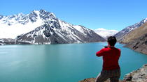 Private Full-Day Excursion to Maipo Valley and El Yeso Reservoir, Santiago, Private Sightseeing ...