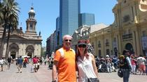 Private Layover: Full-Day Santiago City Tour with Airport Transfer, Santiago, Private Sightseeing ...