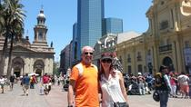 Private Stopover Transfer Tour: Full-Day Santiago City, Santiago, Private Sightseeing Tours