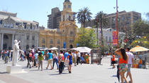 Private Tour: Half-Day Santiago Discovery, Santiago, Private Sightseeing Tours
