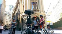 Santiago Center Cultural Bike Tour, Santiago, Bike & Mountain Bike Tours