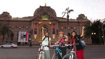 Santiago Evening Bike Tour, Santiago, Bike & Mountain Bike Tours