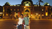 Santiago Evening Bike Tour, Santiago, Bike & Mountain Bike Tours