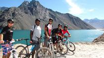 Small-Group Mountain Bike Tour to El Yeso Reservoir and Maipo Valley, Santiago, Bike & Mountain ...