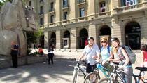 Small Group Santiago Center Cultural Bike Tour, Santiago, Bike & Mountain Bike Tours