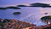 Eiland Hvar en Pakleni Unieke privérondvaart, Split, Private Sightseeing Tours