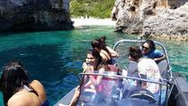 Privéboottocht: Eiland Vis, grotten en natuur, Split, Private Sightseeing Tours