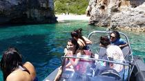 Private Boat Tour: Vis island Caves and Nature, Split, Private Sightseeing Tours