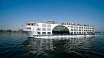4 Nights 5 Days Nile Cruise From Luxor to Aswan, Luxor, Day Cruises