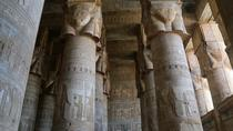Full day tour to Dendera and abydos temples, Luxor, Full-day Tours