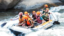 Full-Day Lisu Lodge Hill Tribe Experience Including Rafting and Biking from Chiang Mai, Chiang Mai, ...