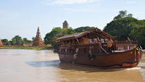 Mekhala River Cruise: Overnight from Ayutthaya to Bangkok, Bangkok, Multi-day Cruises