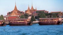 The Bangkok River Cruise by Mekkhala Discover Mon Culture at Koh Kret Island 2 Days 1 Night,...