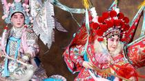 Beijing Opera Show at Liyuan Theater with Hotel Pickup Service, Beijing, Theater, Shows & Musicals