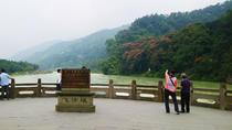 Dujiangyan Irrigation and Qingcheng Mountain Private Day Tour from Chengdu, Chengdu, Day Trips