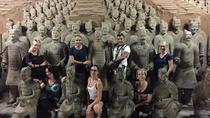 Full Day Xian Historical Group Tour, Xian, Cultural Tours