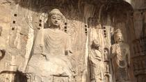 Luoyang Highlights Day Trip of Longmen Grottoes and Shaolin Temple, Luoyang, Day Trips