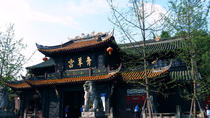 Private Day Tour of Chengdu City Sightseeing, Chengdu, Cultural Tours