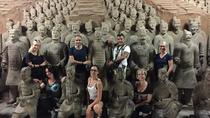 Xi'an Highlights Private Day Tour With Dumplings Dinner and Evening Show, Xian, Cultural Tours