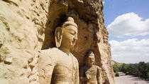 Yungang Grottoes and Hanging Monastery Private Tour From Datong, Datong, Private Sightseeing Tours