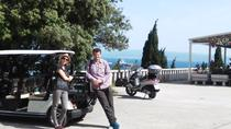 2-hour Private Split Sightseeing Tour by Electric Golf Cart, スプリト