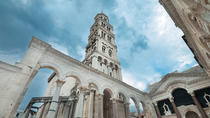 Diocletian Palace Walking Tour, Split