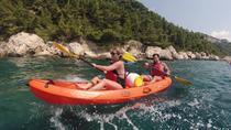 Half-Day Sea Kayaking Tour from Split, Split, Kayaking & Canoeing