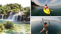 Krka Tour and Morning Split Sea Kayaking, Split, Cultural Tours