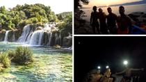 Krka Tour and Night Split Sea Kayaking, Split, Cultural Tours