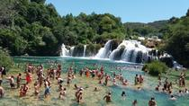 Krka Waterfalls Day Trip from Split, Split, Private Day Trips