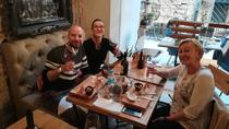 Private Wine & Food Tasting in Split, Split, Food Tours