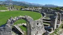 Small Group Salona Tour, Split, Cultural Tours