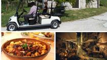 Small Group Split car tour and Dalmatian Peka, Split, Food Tours