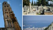 Small Group Split, Salona and Klis Tour, Split, Cultural Tours
